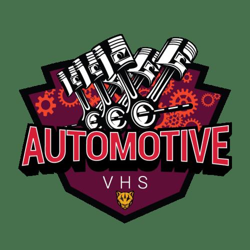 VHS Automotive Logo