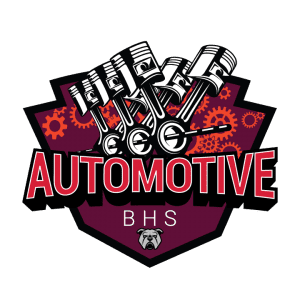 BHS Automotive Logo