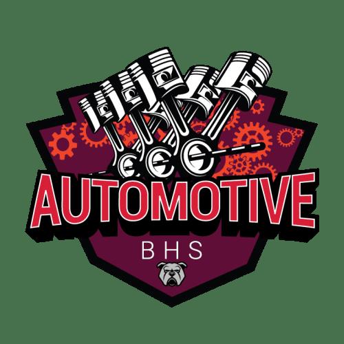 BHS Automotive Logo
