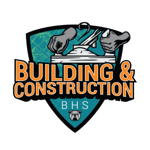 BHS Building & Construction Logo