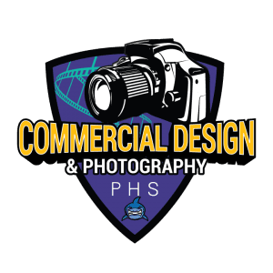 PHS Commercial Design & Photography Logo