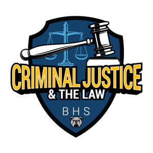 BHS Criminal Justice & Law Logo