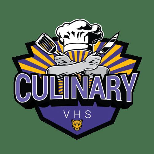 VHS Culinary Logo