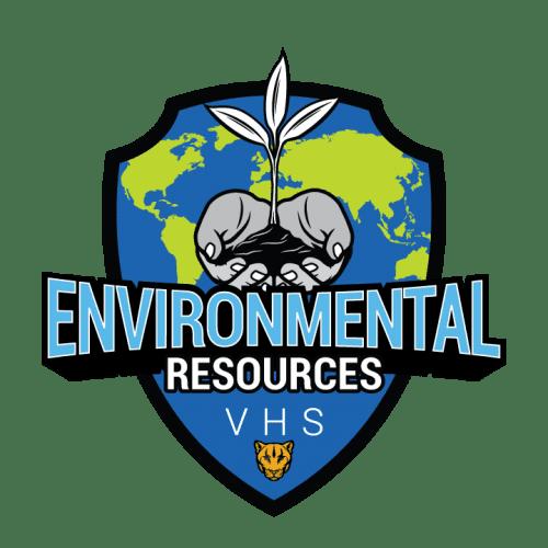 VHS Environmental Resources Logo