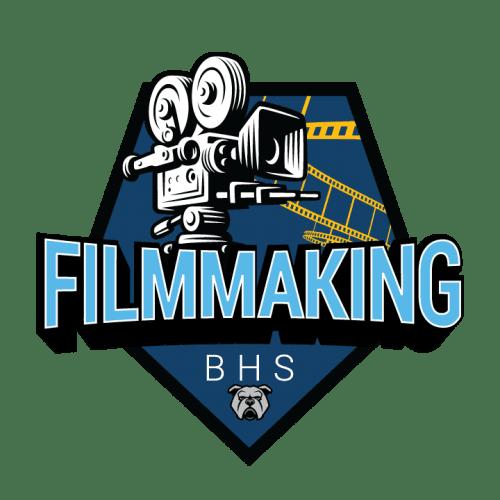 BHS Filmmaking Logo
