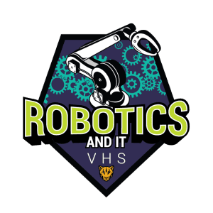 VHS Robotics and IT Logo