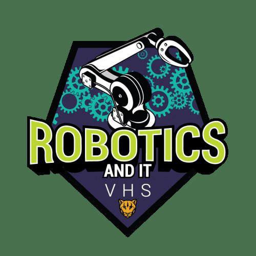 VHS Robotics and IT Logo
