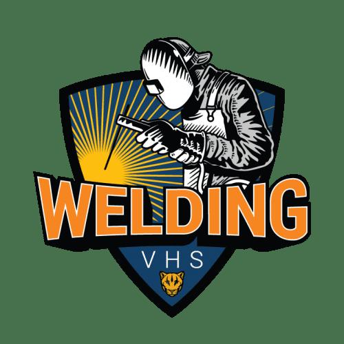 VHS Welding Logo