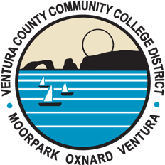VC Community College District Logo