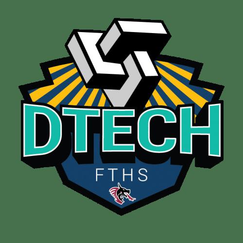FTHS DTech Logo