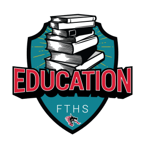 FTHS Education Logo
