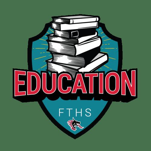 FTHS Education Logo