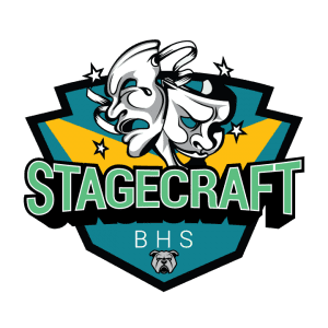 BHS Stagecraft Logo