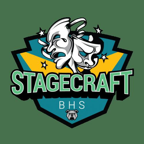 BHS Stagecraft Logo